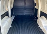 maletero Volkswagen Caddy Maxi Furgón