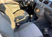 2 plazas Volkswagen Caddy Maxi Furgón
