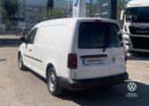 lateral izquierdo Volkswagen Caddy Pro DSG