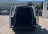 zona de carga Volkswagen Caddy Pro DSG