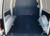 maletero Volkswagen Caddy Pro DSG