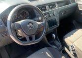 interior Volkswagen Caddy Pro DSG