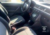 2 plazas Volkswagen Caddy Pro DSG