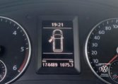 kilómetros Volkswagen Caddy Pro DSG