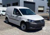 2020 Volkswagen Caddy Profesional
