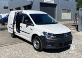 nuevo Volkswagen Caddy Profesional