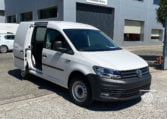 puerta lateral Volkswagen Caddy Profesional