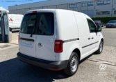 lateral derecho Volkswagen Caddy Profesional