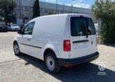 lateral izquierdo Volkswagen Caddy Profesional