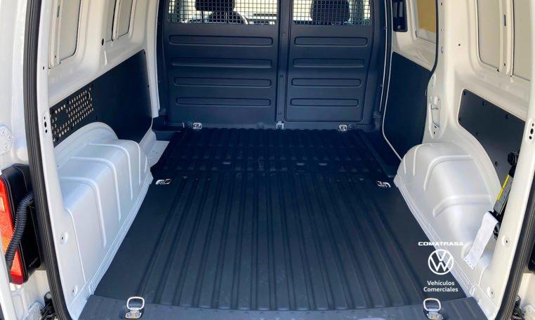 maletero Volkswagen Caddy Profesional