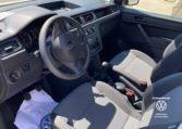 cabina Volkswagen Caddy Profesional