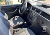 2 plazas Volkswagen Caddy Profesional