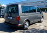 lateral derecho Volkswagen Caravelle 114 CV