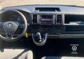 salpicadero Volkswagen Caravelle 114 CV