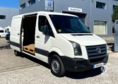 Puerta lateral Volkswagen Crafter 35 2.5 TDI