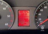 kilómetros Volkswagen Crafter 35 2.5 TDI