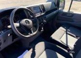 interior Volkswagen Crafter 35 L4H3 177 CV