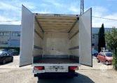 caja Volkswagen Crafter 35 Plywood
