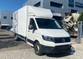 nuevo Volkswagen Crafter Box 35 BL