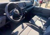 interior Volkswagen Crafter Box 35 BL