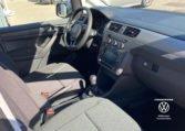 asientos delanteros Volkswagen Caddy Maxi Trendline 7 plazas