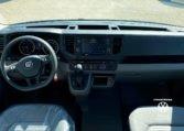 interior Grand California 600