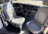 asientos giratorios Grand California 600