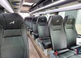 MAN TGE NOGE 22 asientos