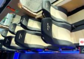 fila doble de asientos MAN TGE UNVI S20