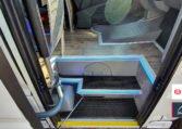 entrada microbús MAN TGE UNVI S20