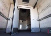 interior caja MAN TGM 15.250 4X2 BL