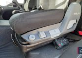 asiento conductor MAN TGM 15.250 4X2 BL