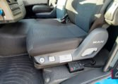 asiento conductor MAN TGS 18.480