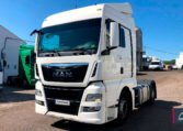 MAN TGX 18.480 Efficientline 2