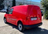 lateral Volkswagen Caddy Profesional Km.0