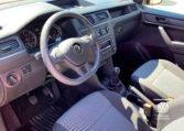 interior Volkswagen Caddy Profesional Km.0