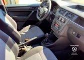 2 plazas Volkswagen Caddy Profesional Km.0
