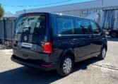 lateral Volkswagen Caravelle Trendline 114cv