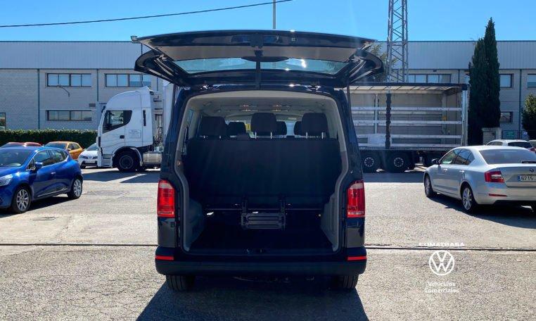 portón Volkswagen Caravelle Trendline 2019