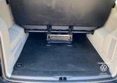 maletero Volkswagen Caravelle Trendline