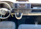 salpicadero Volkswagen Caravelle Trendline