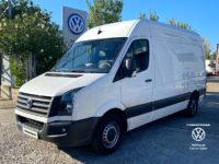 Isotermo Volkswagen Crafter 30