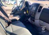 cabina Volkswagen Crafter 30