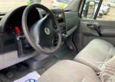 interior Volkswagen Crafter Chasis Carrozado