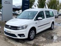 Volkswagen Caddy Maxi Trendline 2019