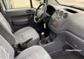 asientos delanteros Ford Tourneo Connect