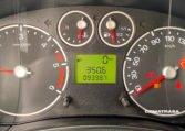 kilómetros Ford Tourneo Connect