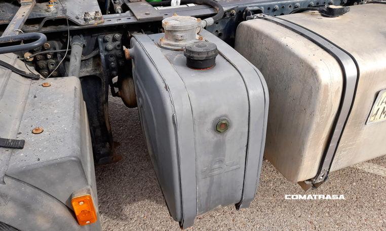 depósitos Iveco Stralis 430 Tractora con Equipo Hidráulico
