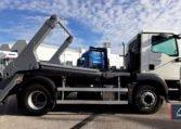 Multicontainer MAN TGM 18.290