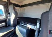 asientos MAN TGS 18.440